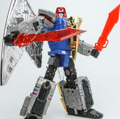 ToyWorld - TW-D05  Spear