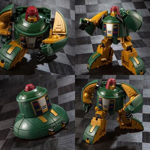 ToyWorld TW-M07 Spaceracer