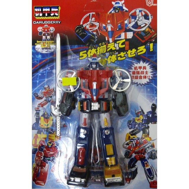 Voltron Vehicle Toys 28