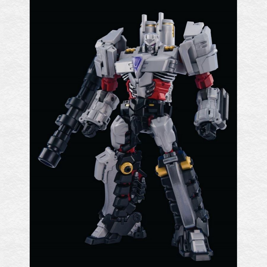 MakeToys Cross Dimension MTCD-02 RIOTER DESPOTRON