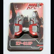 KFC  KP-01OP -Shoulder and Missile Kit for OP