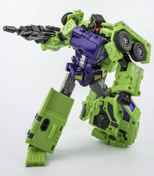 ToyWorld - TW-C04 Allocater