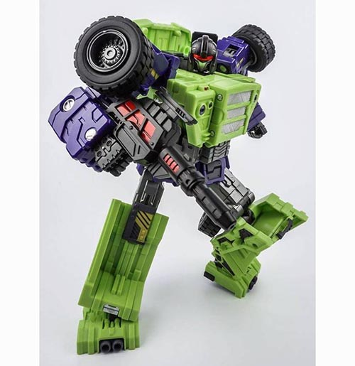 ToyWorld - TW-C03 Burden