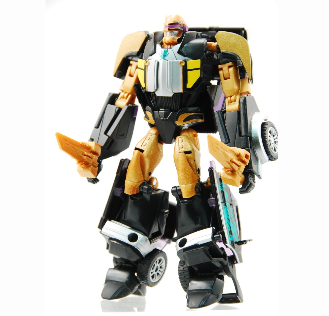 Transformers Collector's Club TFCC 2014 BotCon Cannonball