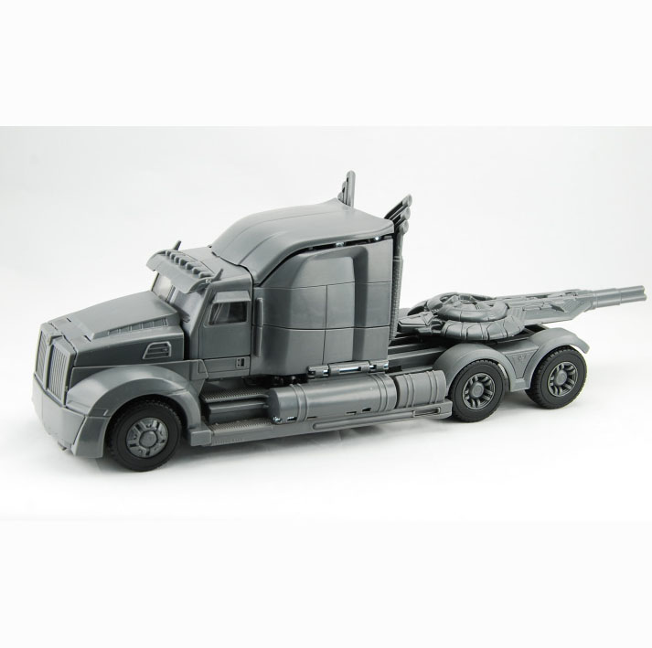 Transformers Age of Extinction Optimus Prime  Prototype Figure