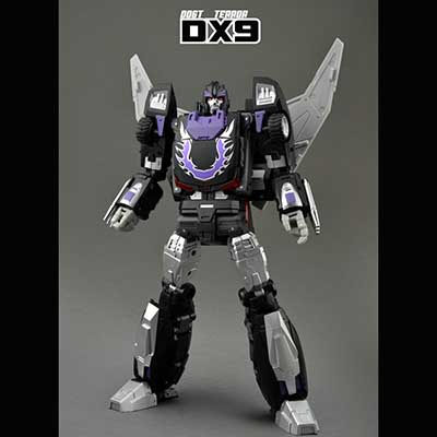 DX9 Terror (Mp Size)