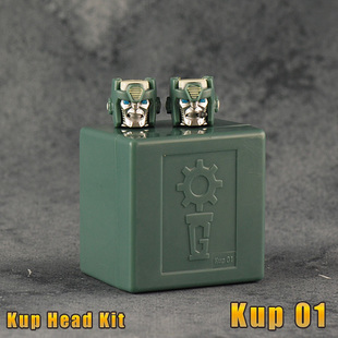 IGear Kup Replacement Head