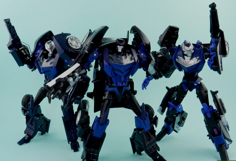 Seibertron Com Energon Pub Forums Kfc Kp 02 Bad Cop