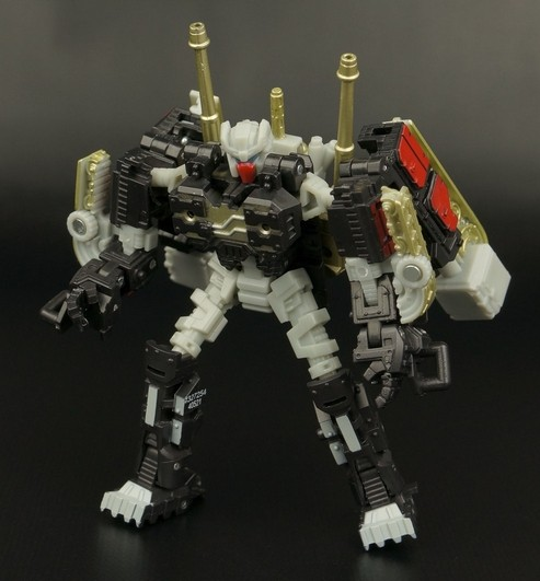 Transformers Collector's Club TFCC 2014  BotCon Rewind(Black)