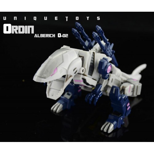 Unique Toys - Ordin -02 Alberich