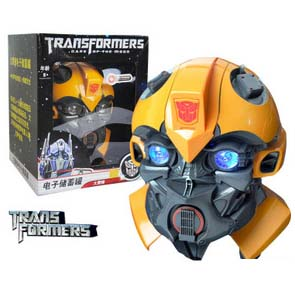 TRANSFORMERS movie  BUMBLEBEE Money Bank