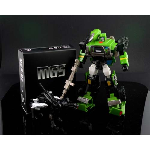MGS-03 Upgrade Kit for  classic HOUND