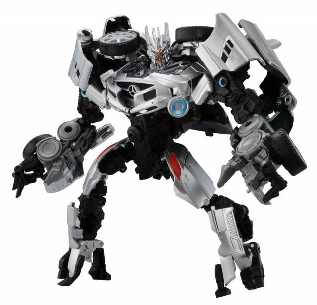 TakaraTomy Transformers Movie MB-07 -Soundwave