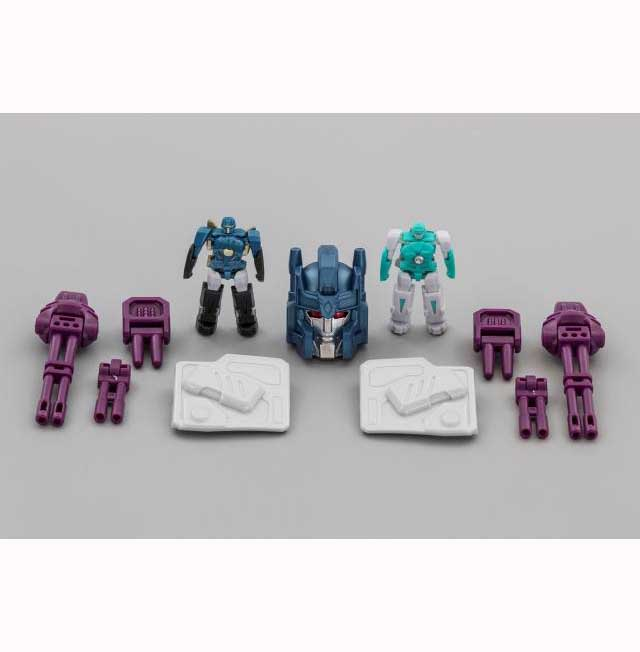 Pre -order ~  MMC Continuum set add-on for R-17 Carnifex