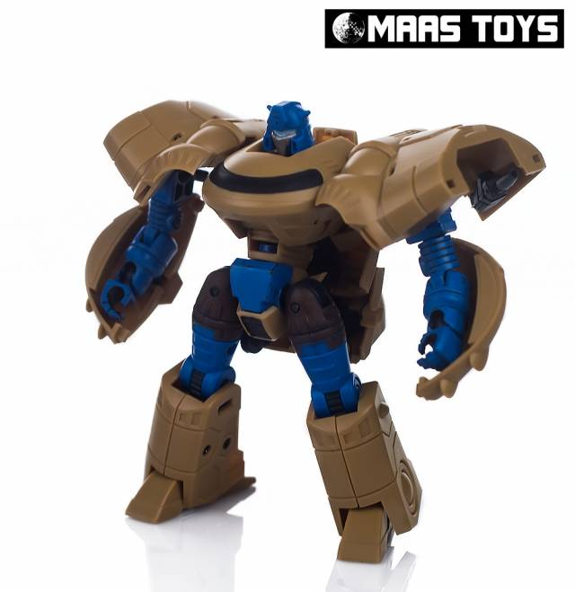 Maas Toys - CT002 Gold
