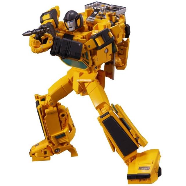 TakaraTomy MP-39 -MASTERPIECE SUNSTREAKER