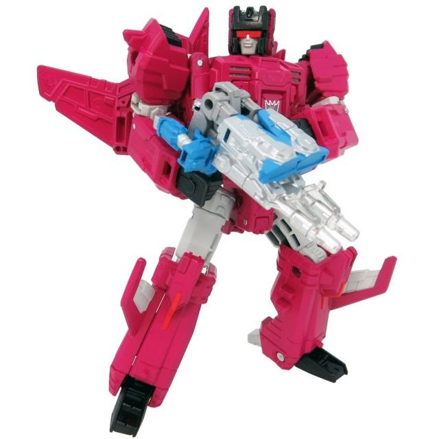 TakaraTomy Legends -LG52 Targetmaster Misfire51 Targetmaster Do