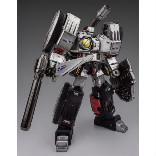 Spark Toy - ST02 Spark Toy Megatron War Within