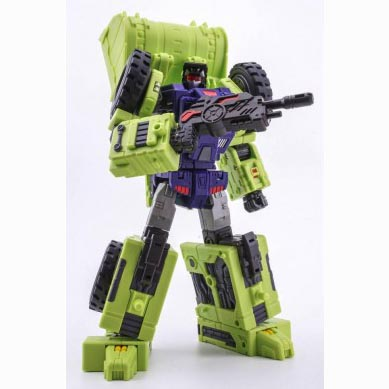 ToyWorld - TW-C05 Shovel